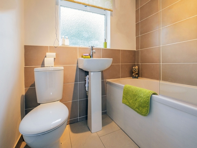 How Much To Install A New Bathroom How Much Does It Cost To Fit A New Bathroom How Much How