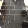granite floor tiling in edinburgh